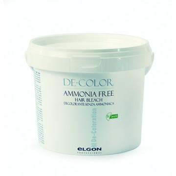 Delikatny rozjaśniacz bez amoniaku 500 g
