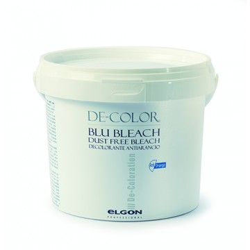 Intensywny rozjaśniacz BLUE BLEACH 500 g (niebieski)