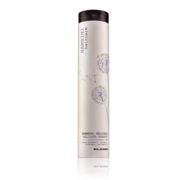 Delikatny szampon do wrażliwej skóry głowy dla dziecci bez parabenów SINSEA BAMBINI 250 ml