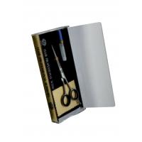 Elgon nożyczki klasyczne 5 lub 5.5 lub 6 z logo